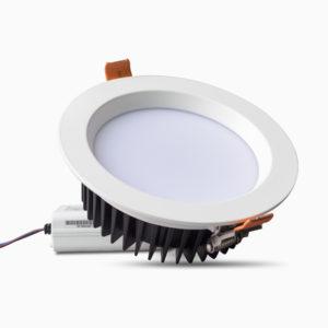 LED Indbygningsspot