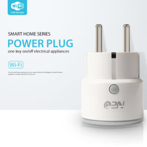 WiFi Smart Devices